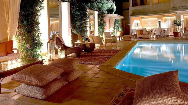 Athens Margi Hotel Greece