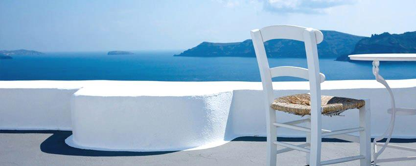 Kaliméra Island Greek Isles