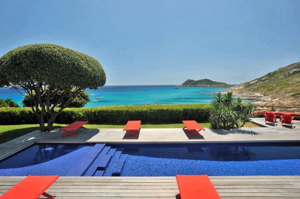 Greece seaside Resorts